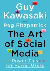 Art of Social Media cover