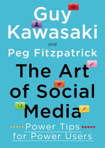 Art of Social Media cover